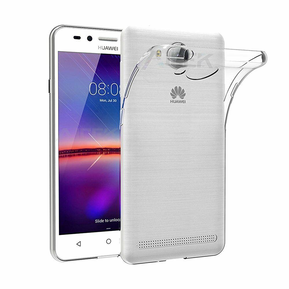 ... Ume Huawei Y6 Ultrathin Huawei Y6 Silikon Huawei Y6 Silicone Ultra Thin 03mm Casing Huawei 1773824