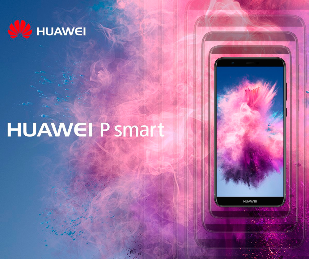 Обзор смартфона Huawei P Smart: самостоятельный представитель семейства или младший брат Honor 7X?