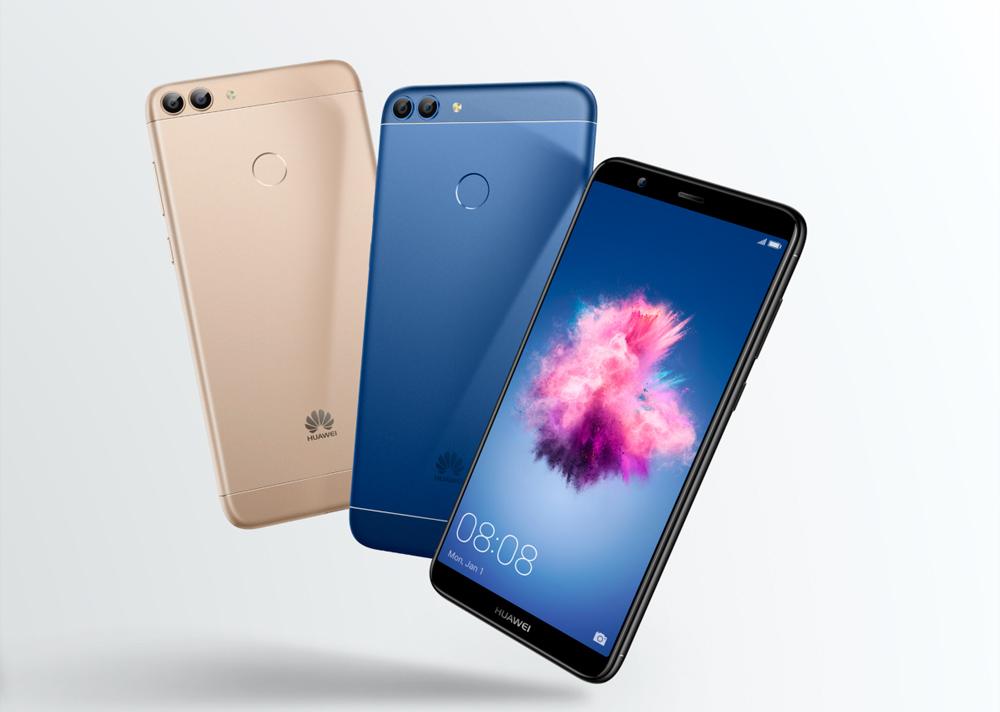 Huawei P Smart. Чем удивит китайский бренд на этот раз