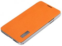 Чехол Rock Elegant для Samsung Galaxy Note 3 (N9000) - Orange