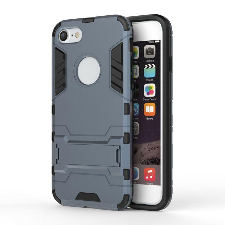 Купить Защитный чехол UniCase Hybrid Cover для iPhone 7 на wookie.com.ua