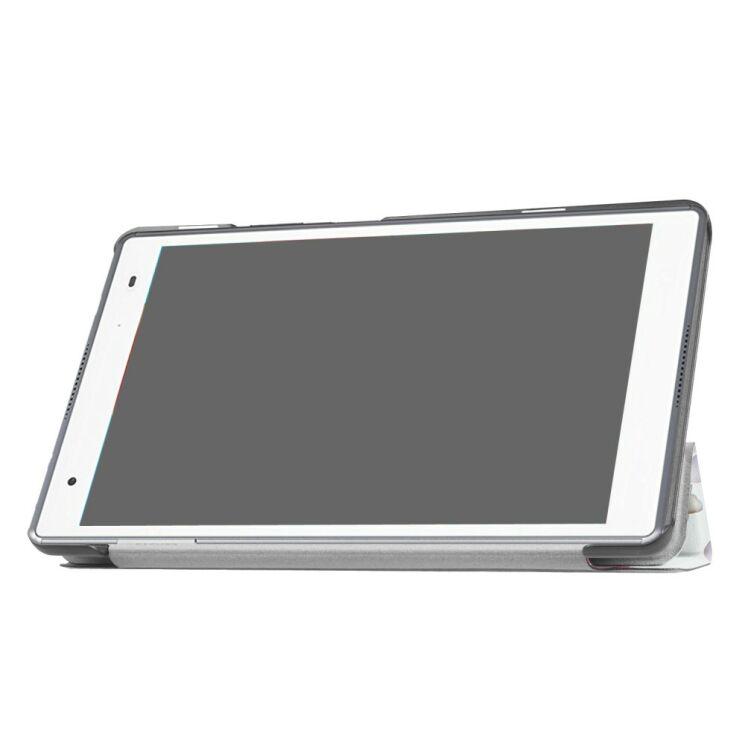 UniCase Life Style Lenovo Tab 4 8 Flower