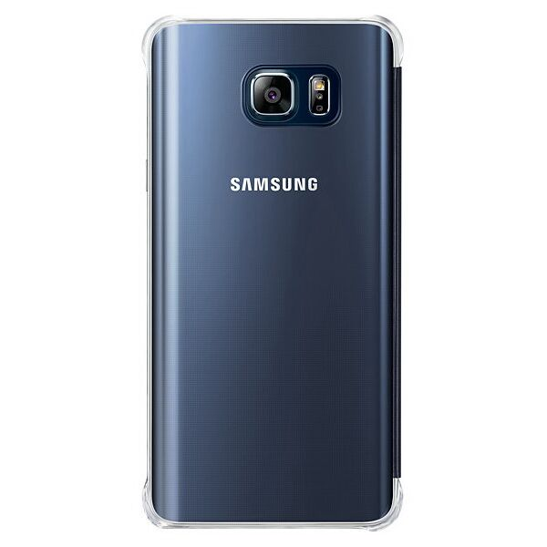 Купить Чехол Clear View Cover для Samsung Galaxy Note 5 (N920) EF-ZN920C на wookie.com.ua