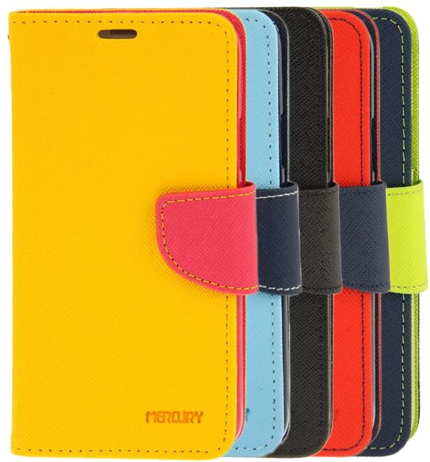 Купить Чехол Mercury Cross Series для Samsung Galaxy Core 2 (G355) на wookie.com.ua