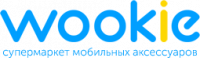 Онлайн-супермаркет мобильных аксессуаров - wookie.com.ua