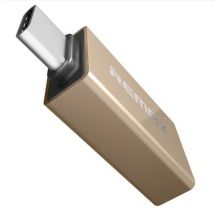 Купить OTG-адаптер Remax Type-C to USB на wookie.com.ua