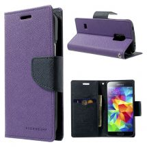 Купить Чехол Mercury Cross Series для Samsung Galaxy S5 mini (G800) на wookie.com.ua