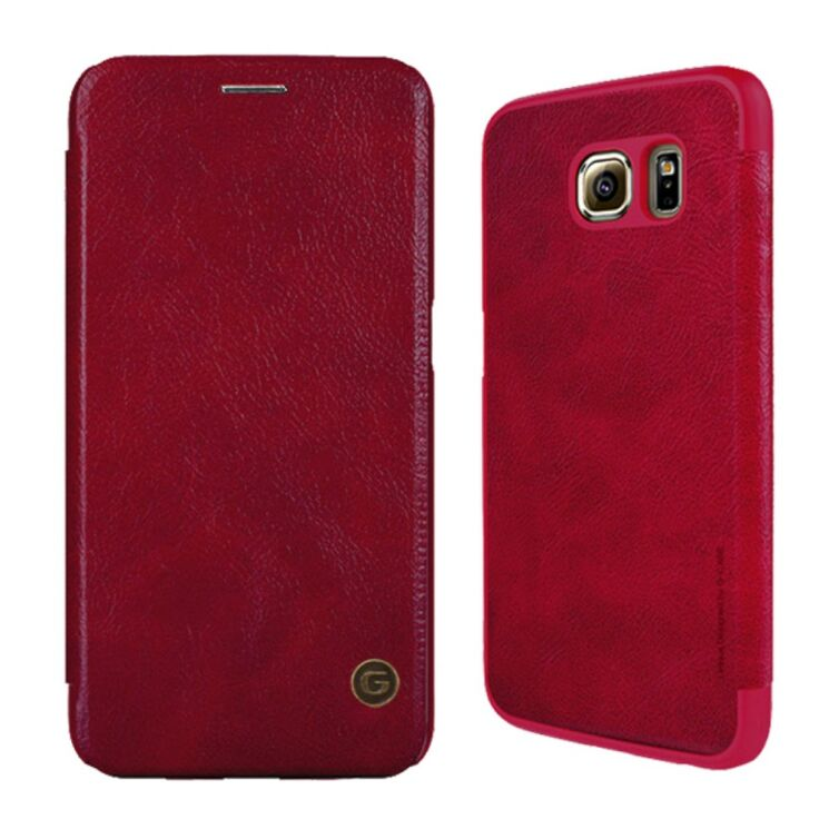 Купить Чехол G-Case Flip Series для Samsung Galaxy Note 5 (N920) на wookie.com.ua
